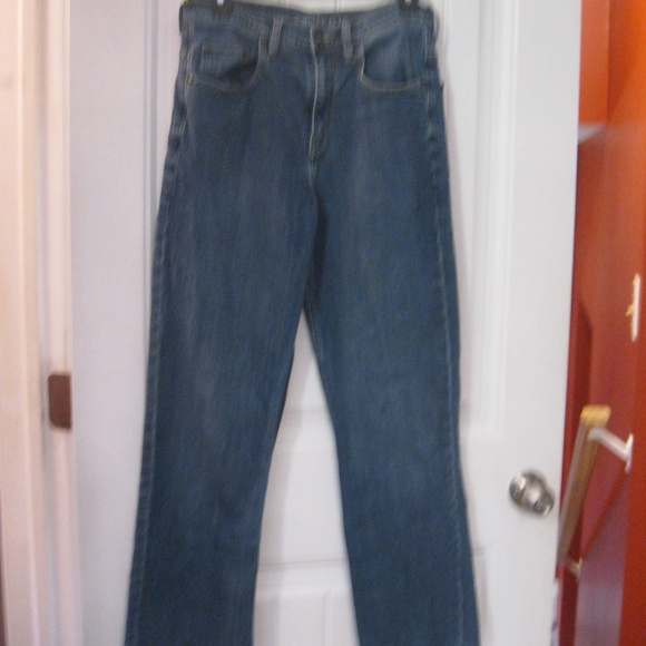 Denver Hayes Flextech Classic Men's Jeans 31x30